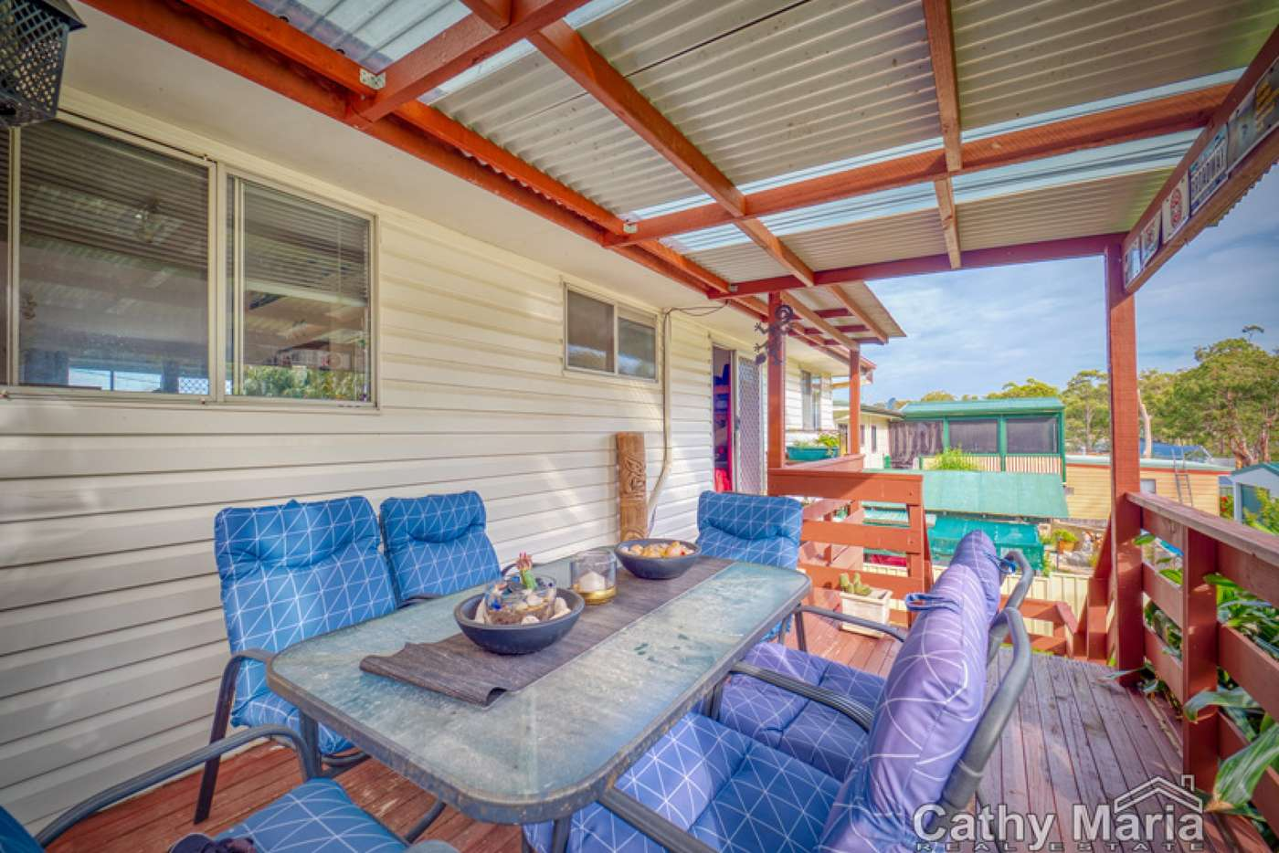 Fifth view of Homely house listing, 65 Yeramba Road, Summerland Point NSW 2259