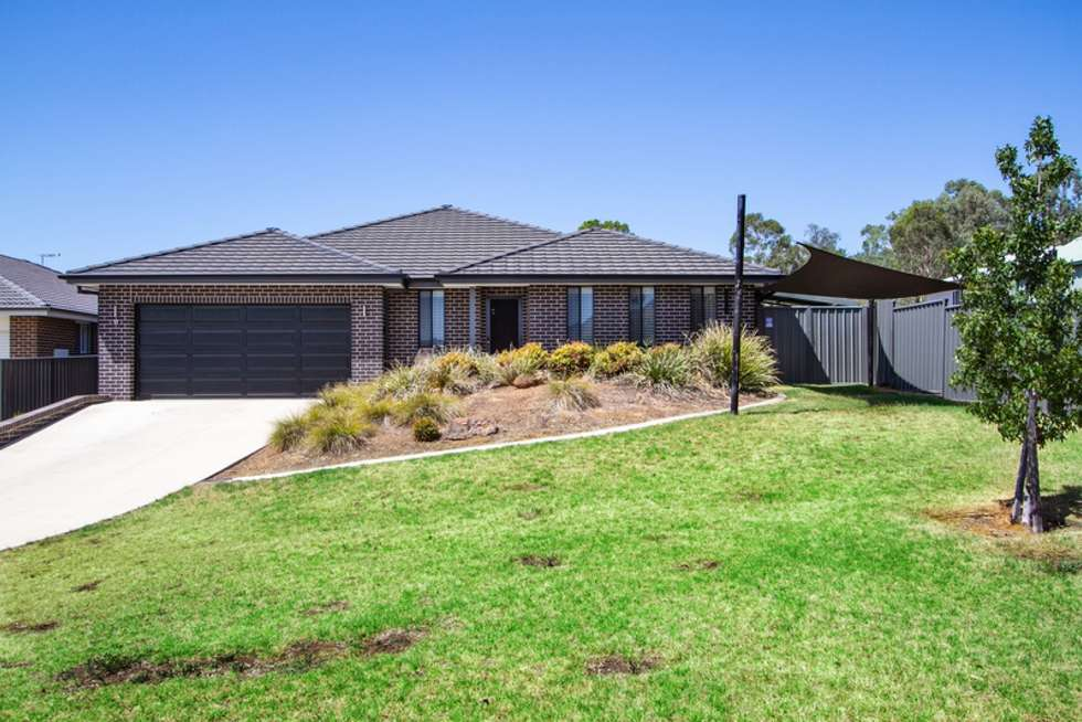 17 Wagtail Close, Calala NSW 2340
