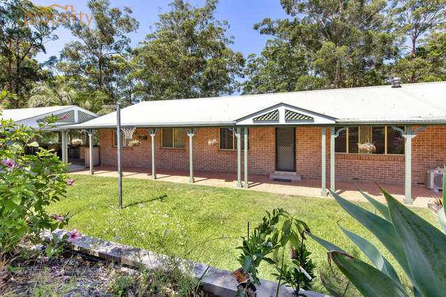 169 Florence Wilmont Drive, Nambucca Heads NSW 2448