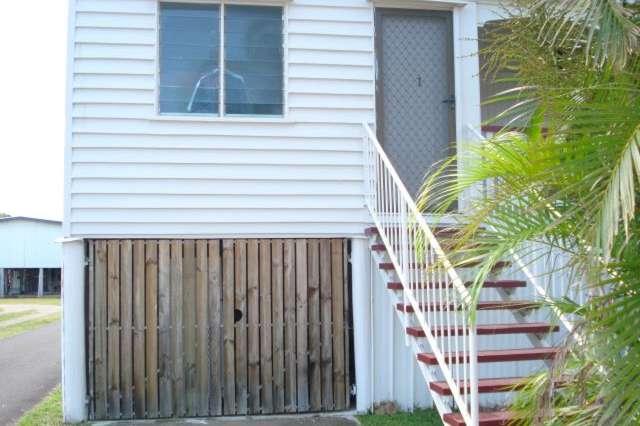1/185 John  Street, Maryborough QLD 4650