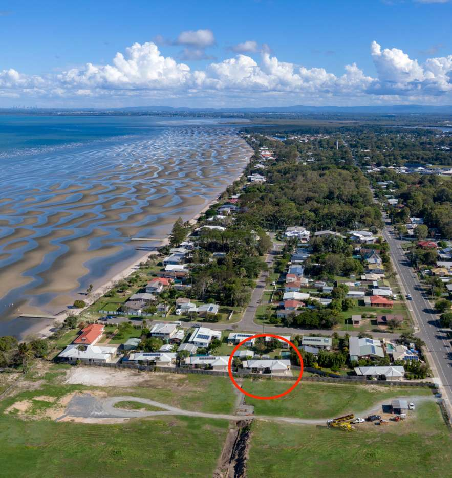Main view of Homely house listing, 2/143 Bishop  Road, Beachmere, QLD 4510