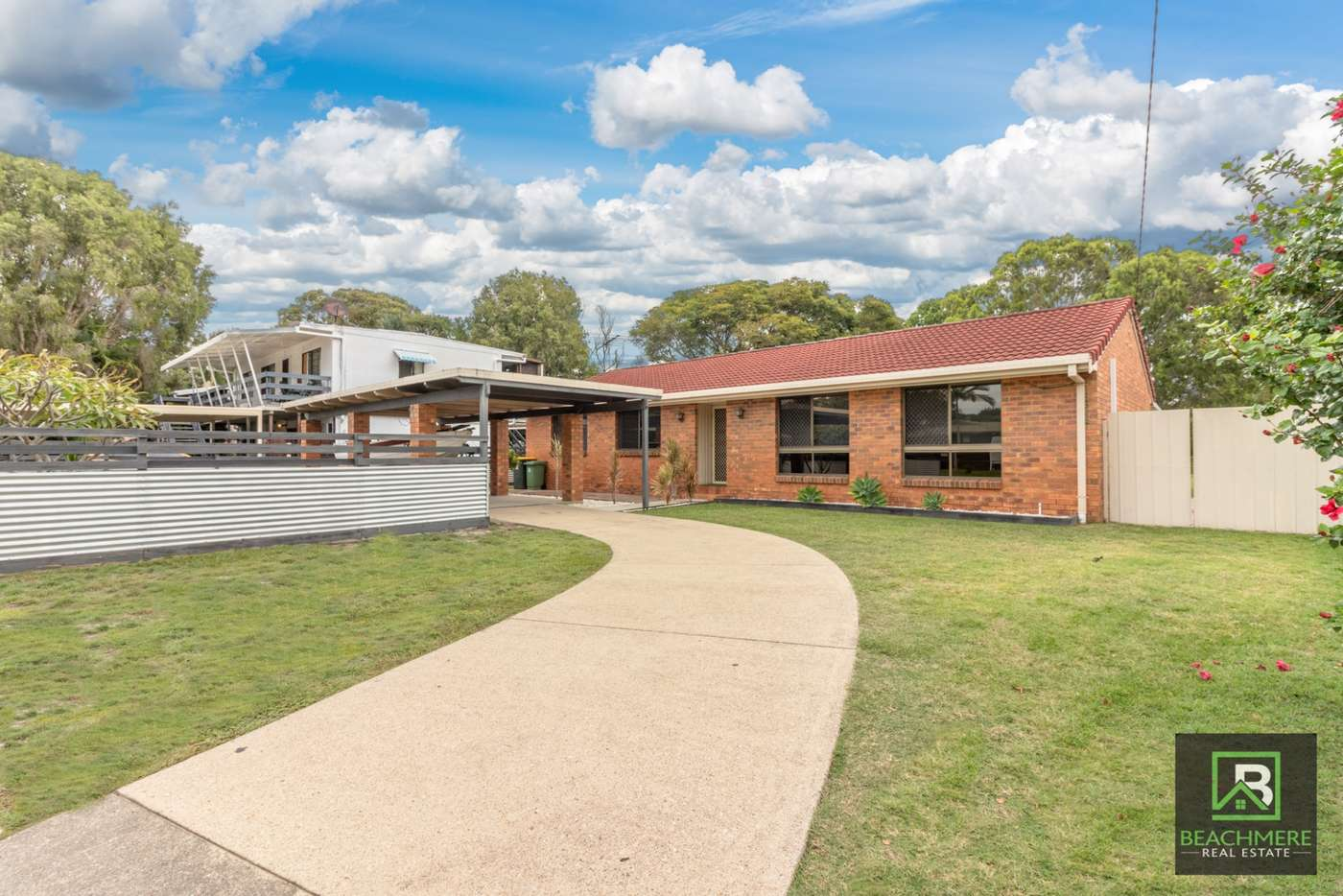 Main view of Homely house listing, 41 Patrick Street, Beachmere QLD 4510