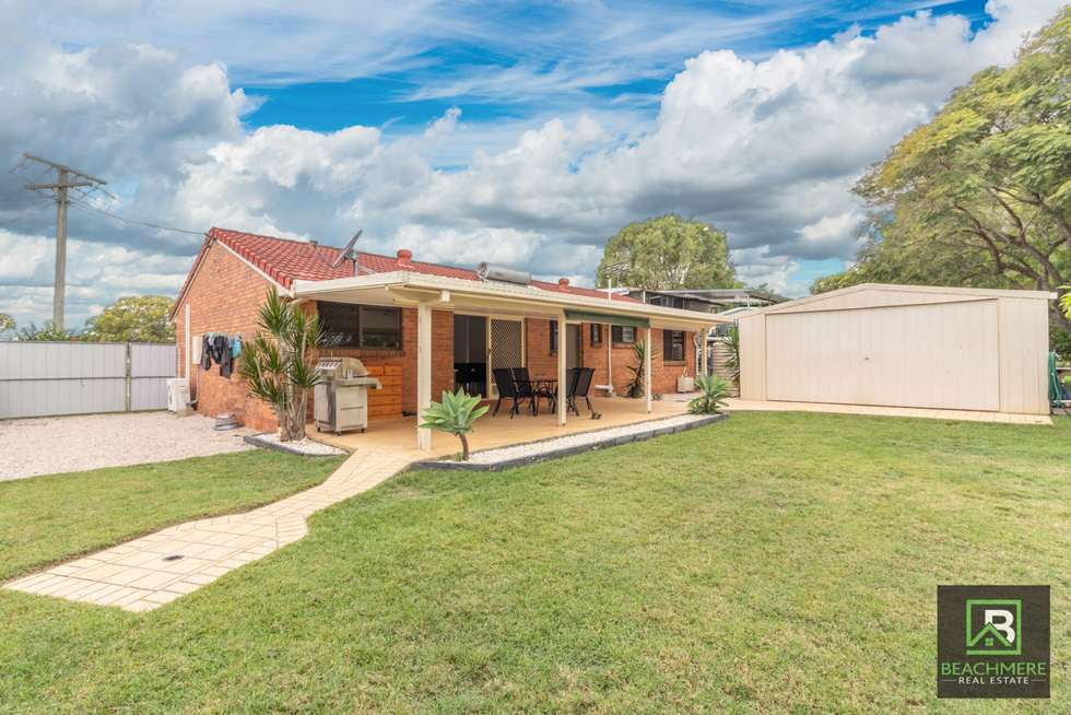 Second view of Homely house listing, 41 Patrick Street, Beachmere QLD 4510