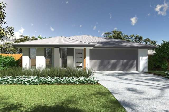Lot 809 Cottrell, Exford VIC 3338