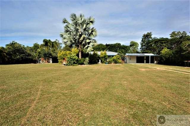 66 Toolakea Beach  Road, Bluewater QLD 4818
