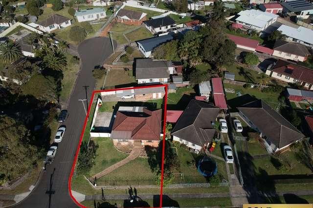 1,2,3/42 Queen Street, Warilla NSW 2528