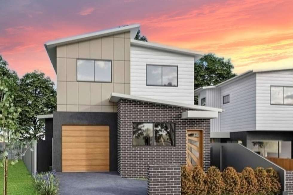 Second view of Homely semiDetached listing, 1,2,3/42 Queen Street, Warilla NSW 2528