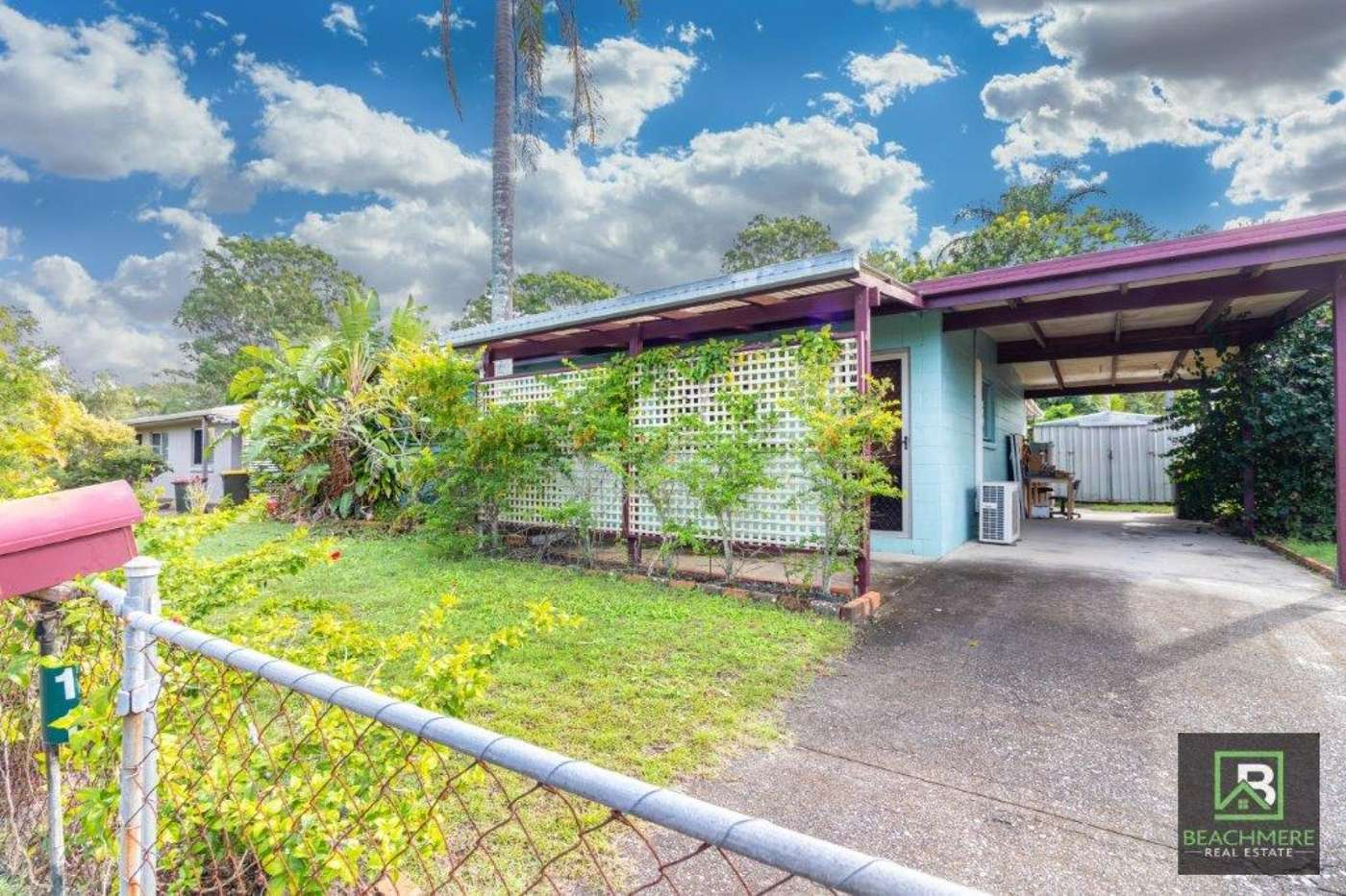 Main view of Homely house listing, 11 Patrick Street, Beachmere, QLD 4510