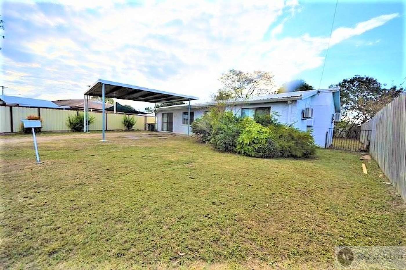 Main view of Homely house listing, 3 Loretta  Court, Rasmussen, QLD 4815