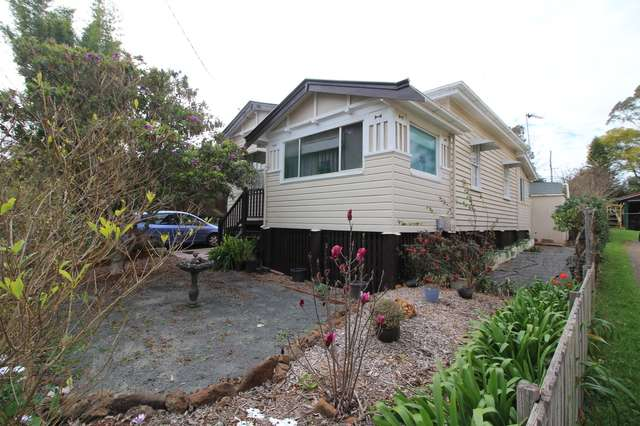 16 Wattle  Street, Toowoomba QLD 4350