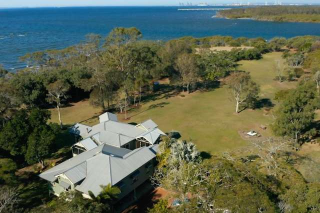Nudgee Road, Nudgee Beach QLD 4014