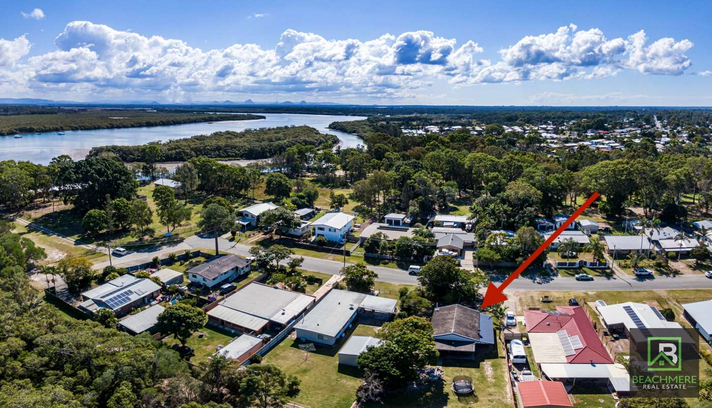 Main view of Homely house listing, 22 Whiting Street, Beachmere, QLD 4510