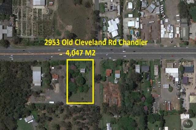 2953 Old Cleveland Road, Chandler QLD 4155