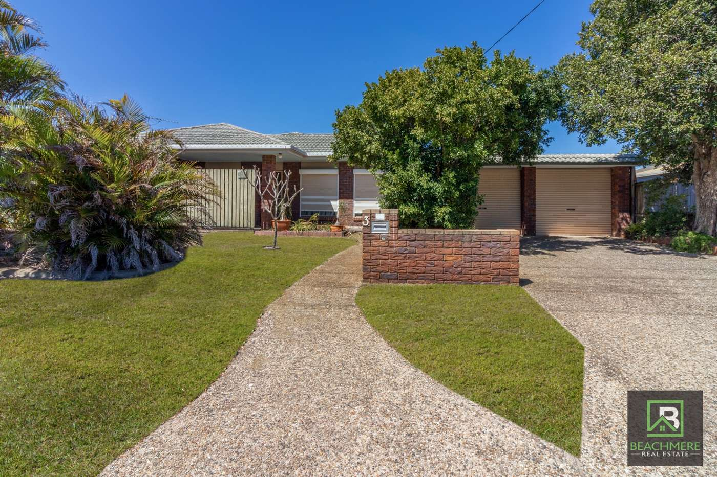 Main view of Homely house listing, 3 moatah Drive, Beachmere, QLD 4510