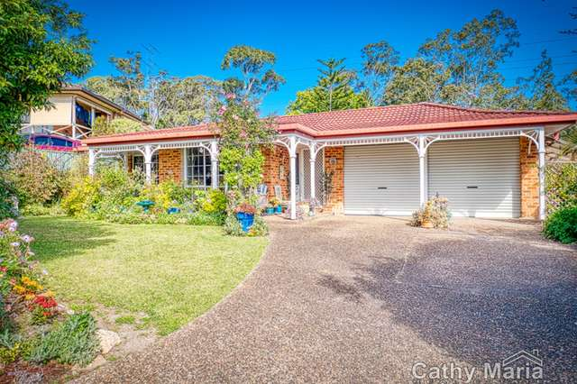 9 Kenneth Place, Mannering Park NSW 2259