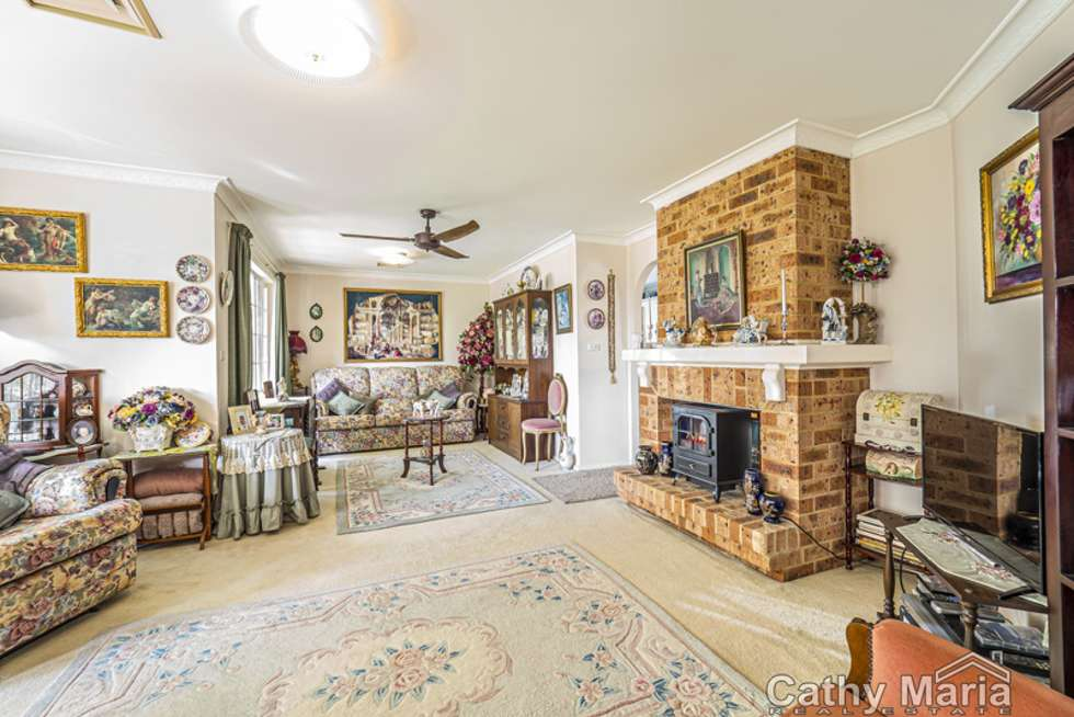 Second view of Homely house listing, 9 Kenneth Place, Mannering Park NSW 2259
