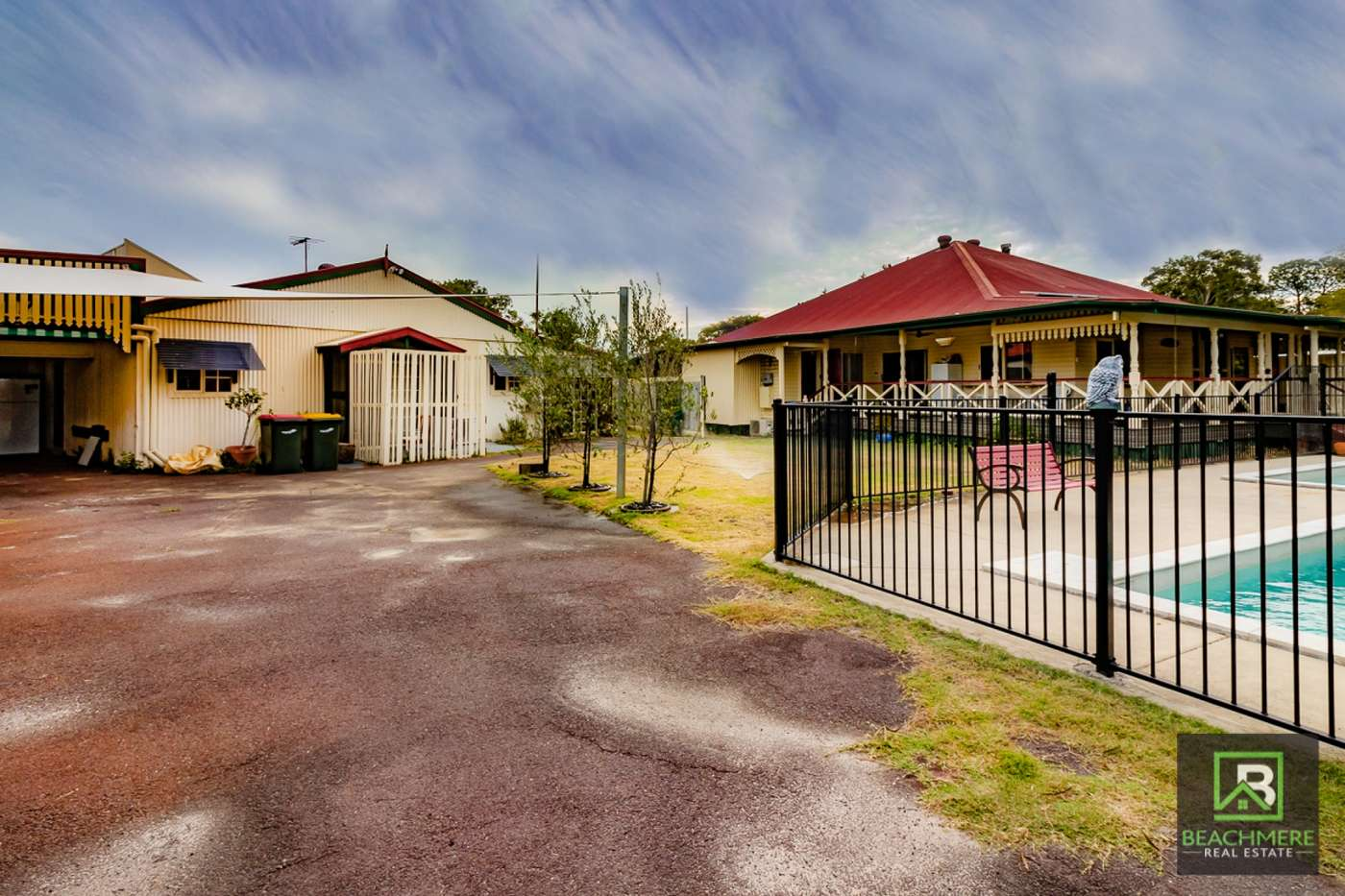 Main view of Homely house listing, 6 Elizabeth Street, Beachmere, QLD 4510
