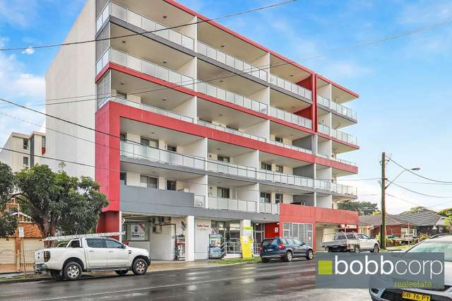17+20/81 MERRYLANDS  Road, Merrylands NSW 2160