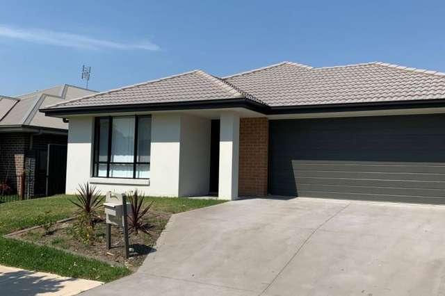 17 Minorca  Circuit, Hamlyn Terrace NSW 2259