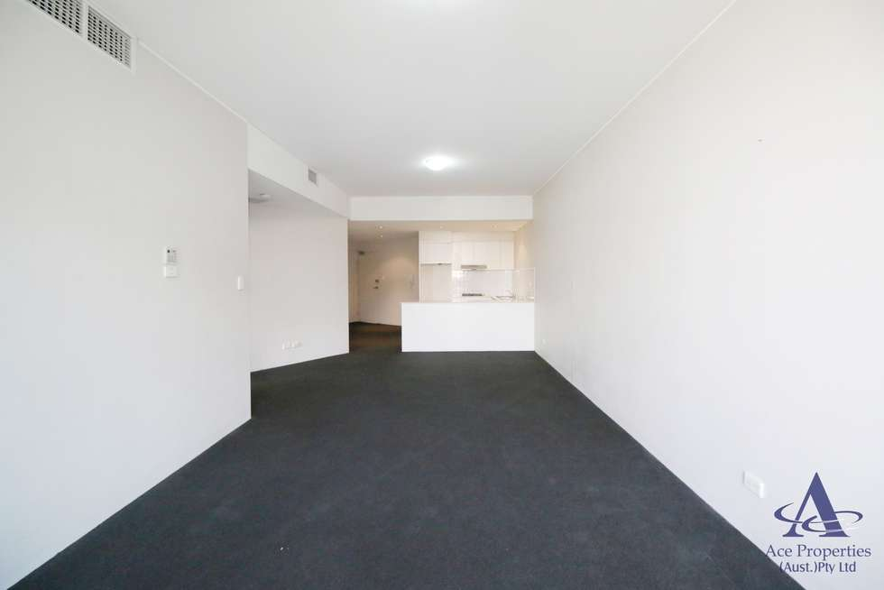 Second view of Homely apartment listing, 49 Regent Street, Chippendale NSW 2008