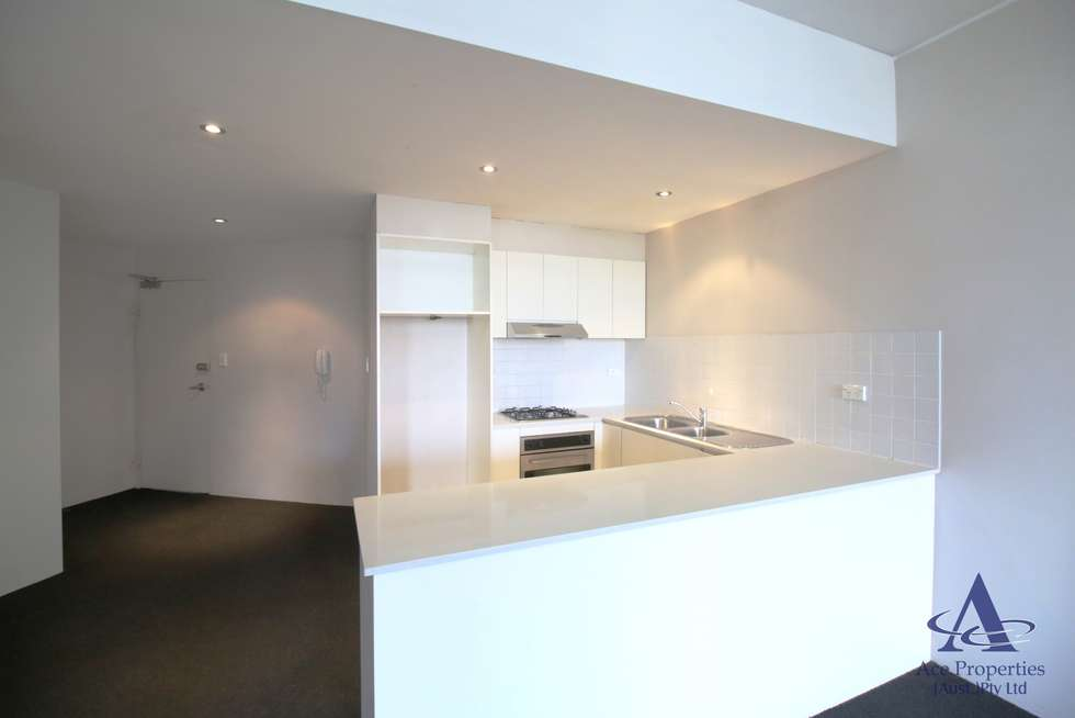 Third view of Homely apartment listing, 49 Regent Street, Chippendale NSW 2008