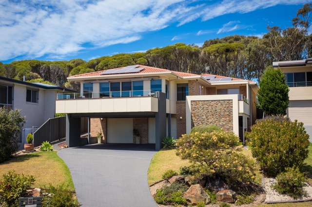 18 Bournda Circuit, Tura Beach NSW 2548