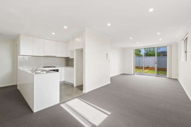 8/37 Marian Street, Guildford NSW 2161
