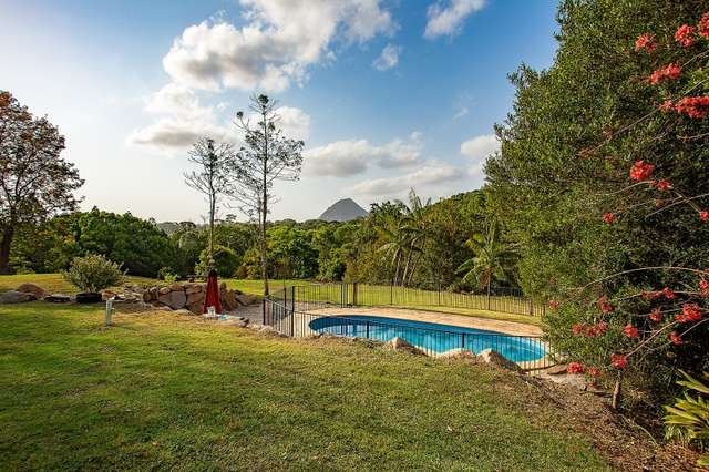 14 Beechtree  Road, Black Mountain QLD 4563