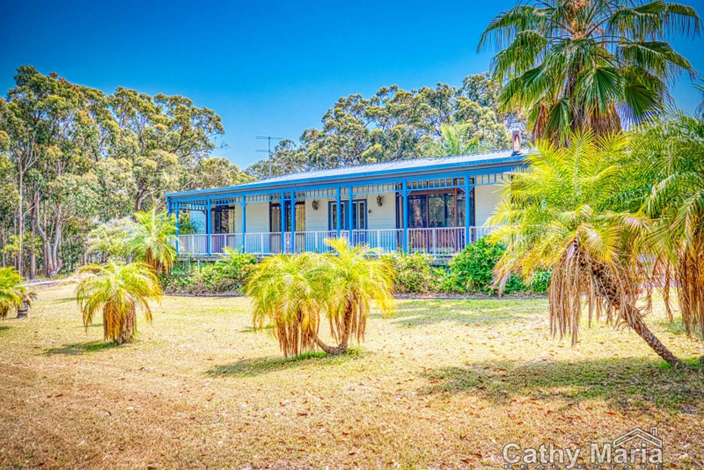 Main view of Homely house listing, 210 Cams Boulevard, Summerland Point NSW 2259