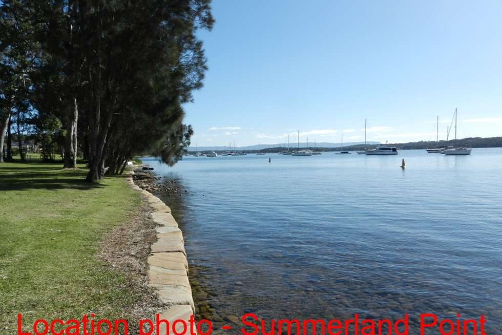 Third view of Homely house listing, 210 Cams Boulevard, Summerland Point NSW 2259