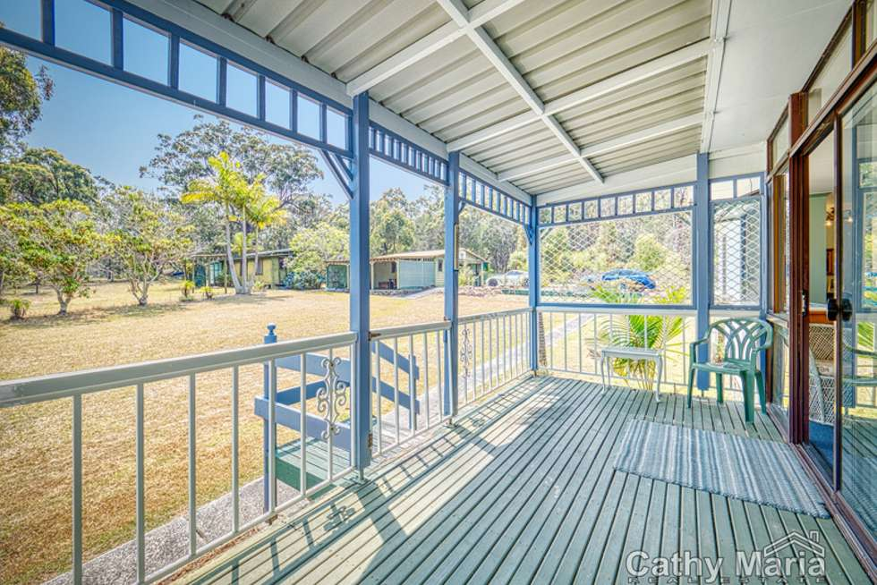 Fourth view of Homely house listing, 210 Cams Boulevard, Summerland Point NSW 2259