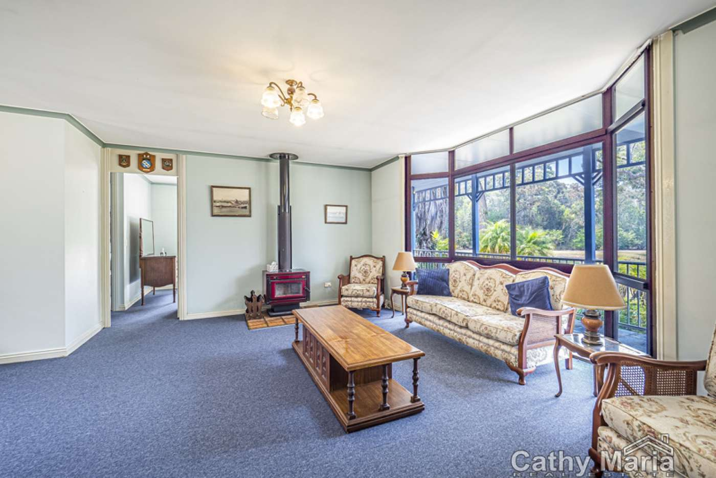 Fifth view of Homely house listing, 210 Cams Boulevard, Summerland Point NSW 2259