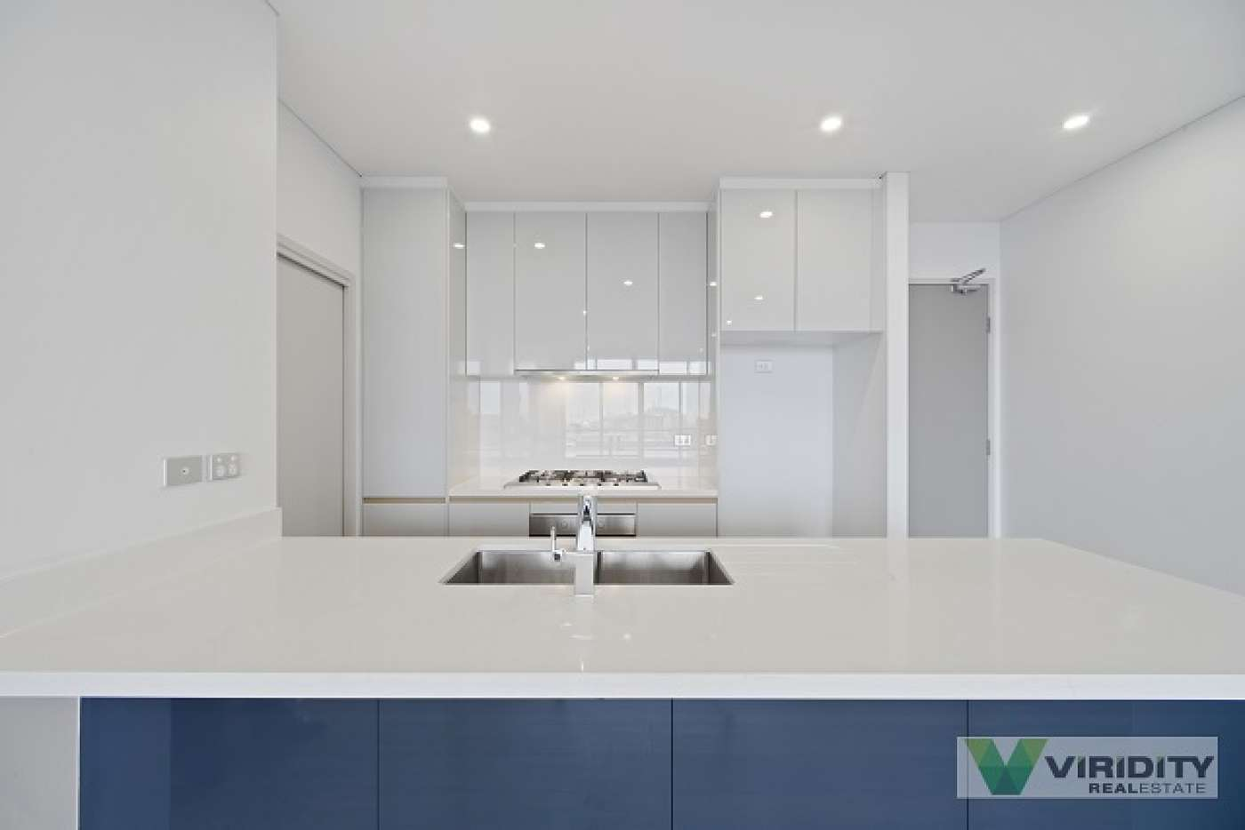 Main view of Homely unit listing, 605/128 Banks  Avenue, Pagewood, NSW 2035