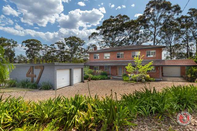 47 Annetts Parade, Mossy Point NSW 2537