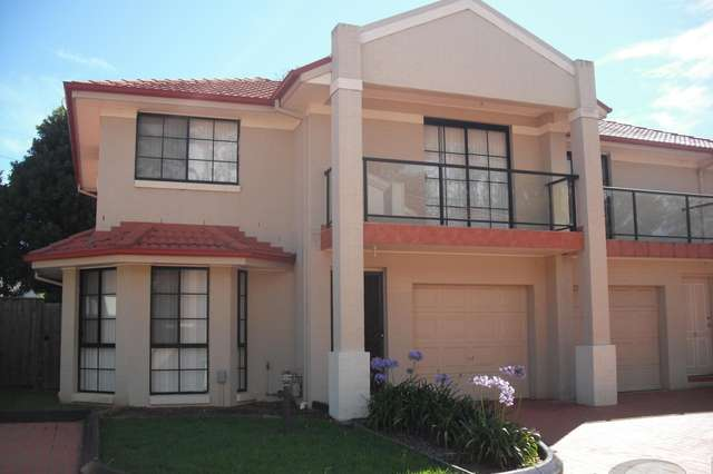 3/2-6 Macquarie Road, Ingleburn NSW 2565