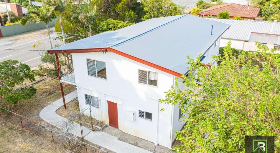 55 Moreton Terrace
