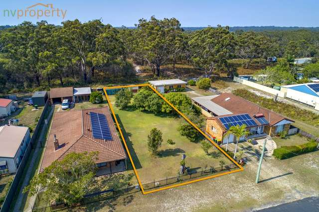 19 Third Avenue, Stuarts Point NSW 2441