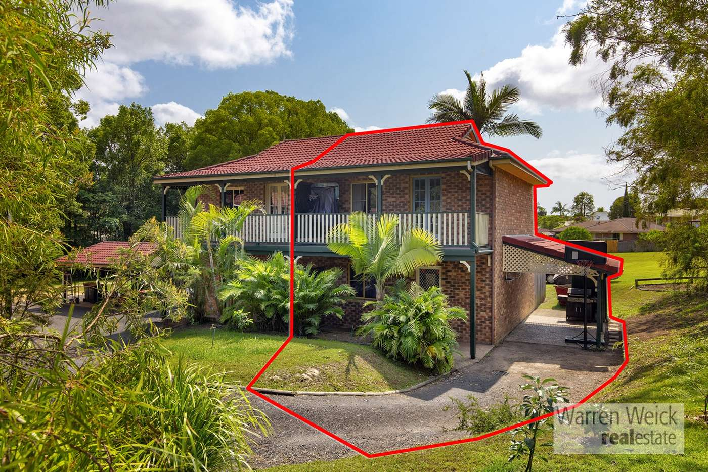 Main view of Homely house listing, 1/10 Sara Place, Bellingen NSW 2454