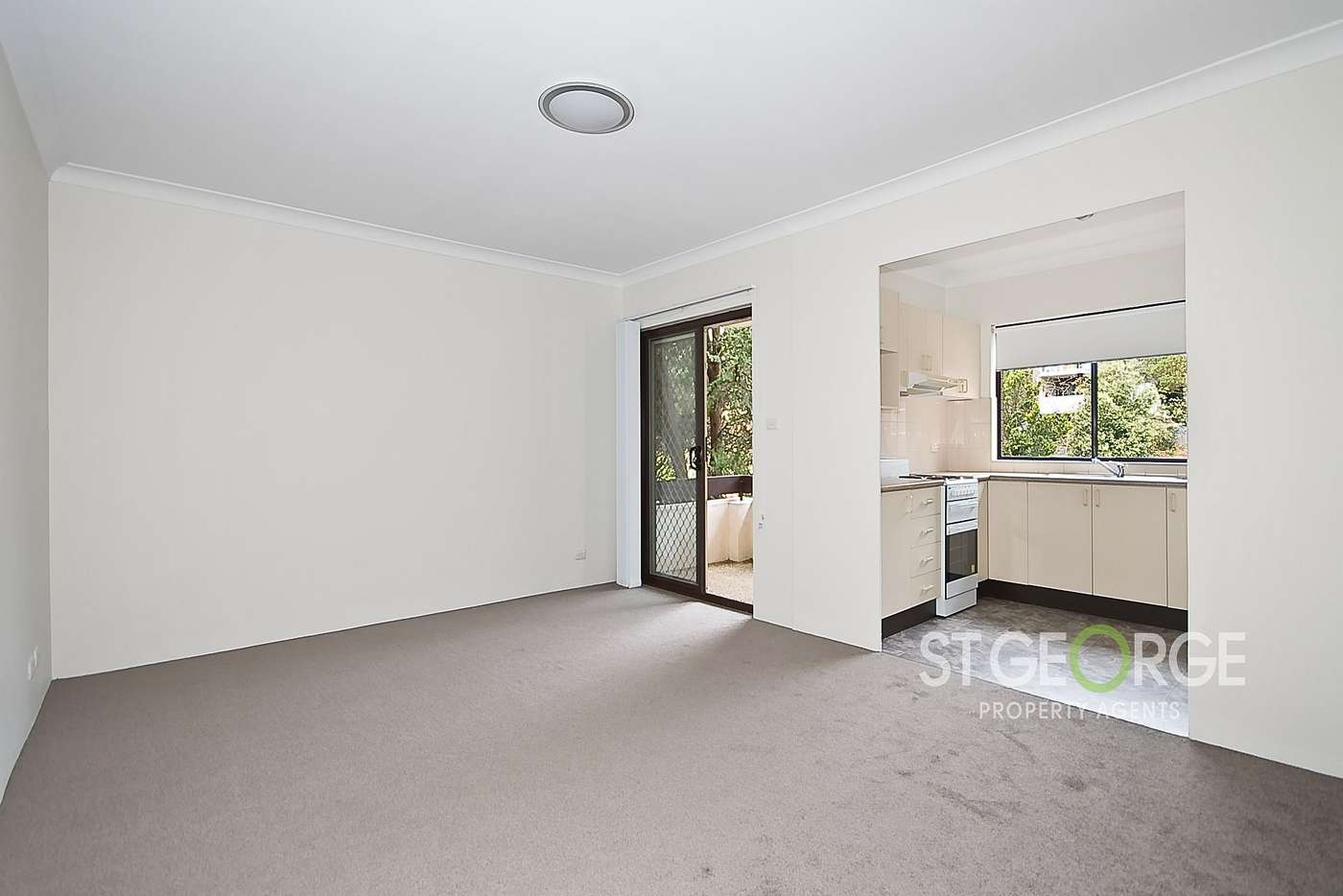 Main view of Homely apartment listing, 3/4 Nelson  Street, Penshurst NSW 2222