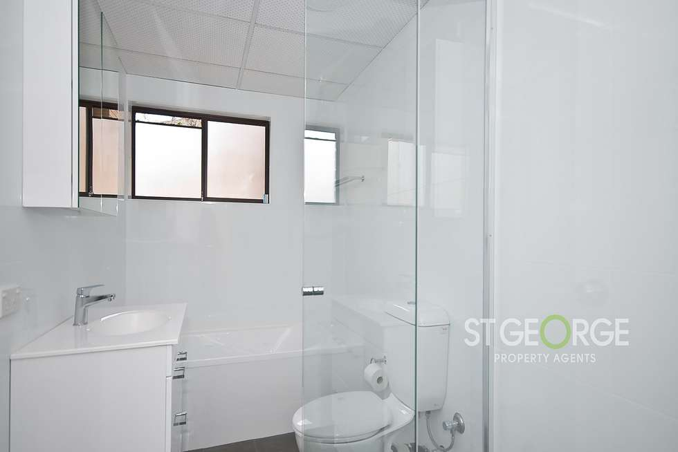 Second view of Homely apartment listing, 3/4 Nelson  Street, Penshurst NSW 2222