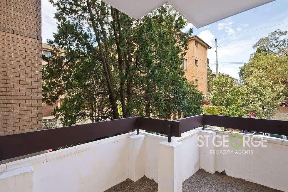 Third view of Homely apartment listing, 3/4 Nelson  Street, Penshurst NSW 2222