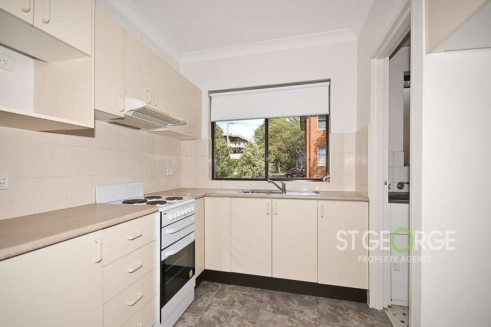 Fourth view of Homely apartment listing, 3/4 Nelson  Street, Penshurst NSW 2222