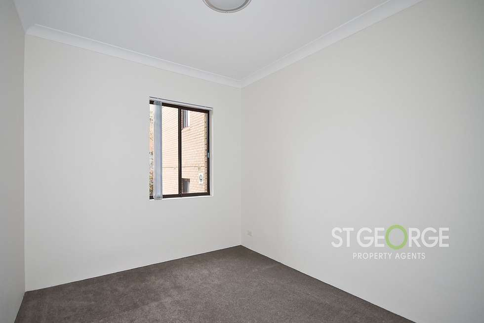 Fifth view of Homely apartment listing, 3/4 Nelson  Street, Penshurst NSW 2222