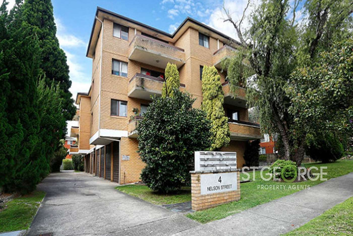 Seventh view of Homely apartment listing, 3/4 Nelson  Street, Penshurst NSW 2222