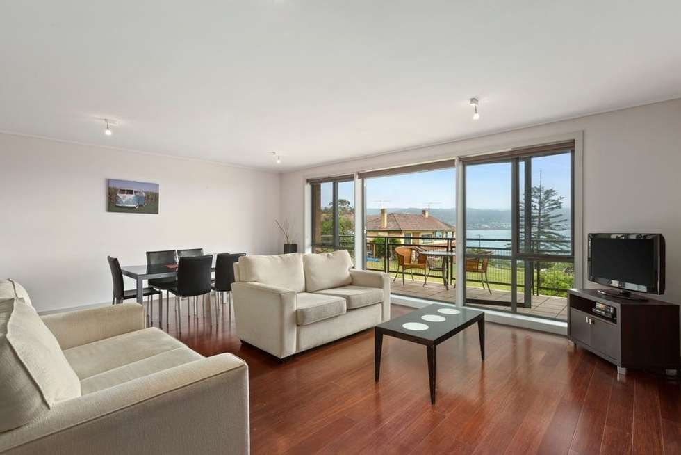 Second view of Homely apartment listing, 30/2-10 Ocean Road South Road, Lorne VIC 3232