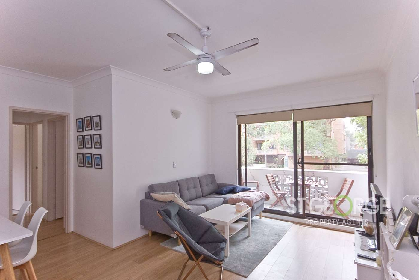 Main view of Homely apartment listing, 1/46 Martin  Place, Mortdale NSW 2223