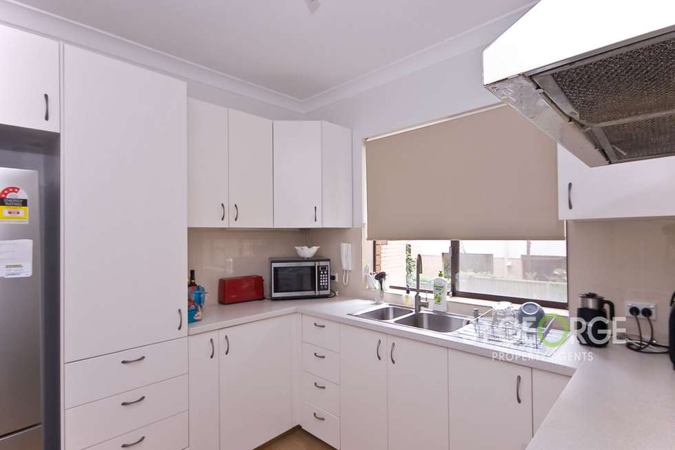 Second view of Homely apartment listing, 1/46 Martin  Place, Mortdale NSW 2223