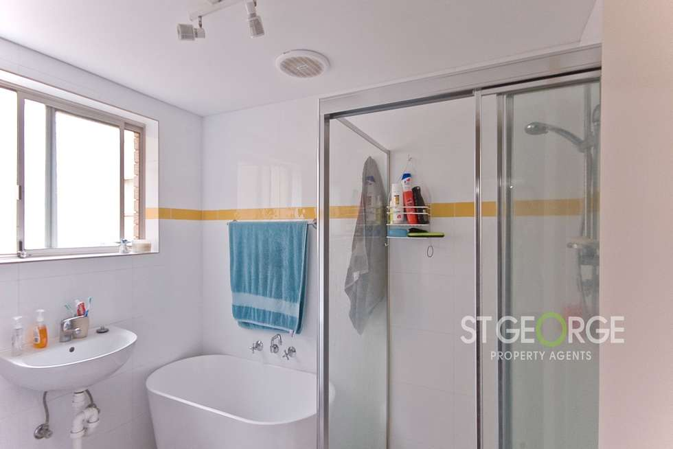 Fourth view of Homely apartment listing, 1/46 Martin  Place, Mortdale NSW 2223