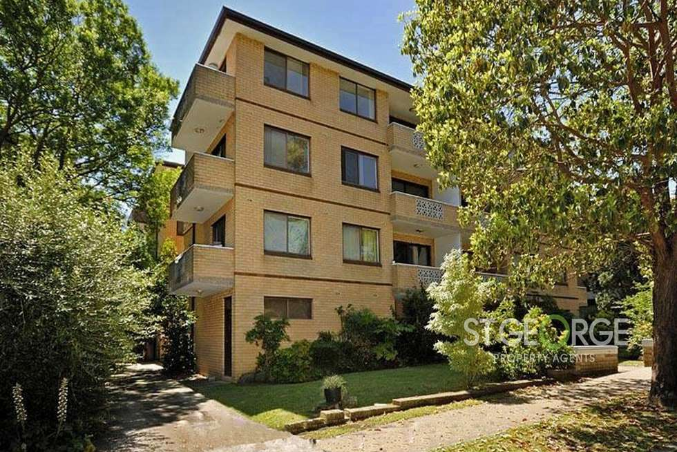 Fifth view of Homely apartment listing, 1/46 Martin  Place, Mortdale NSW 2223