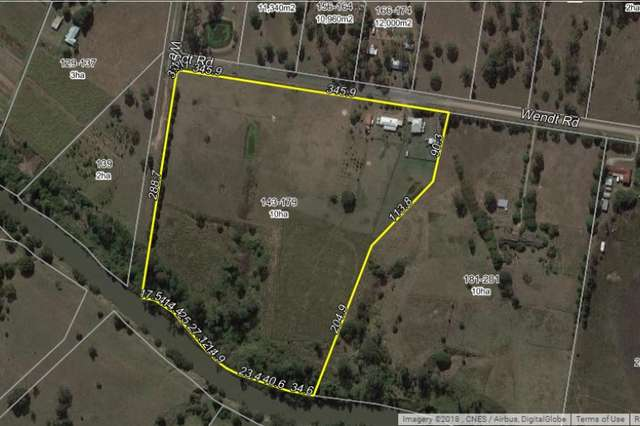 143-179 Wendt Road, Chambers Flat QLD 4133
